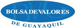 Bolsa de Valores Guayaquil logo
